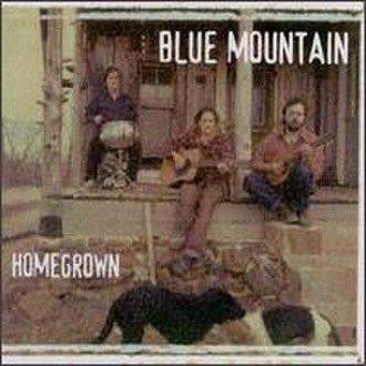 Home Grown (Blue Mountain album) - Image: Blue mountain homegrown