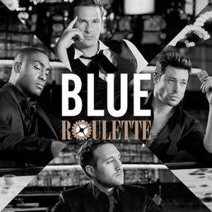 Roulette (album) - Image: Blueroulette