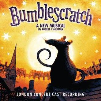 Bumblescratch - Bumblescratch London Cast Recording (2016).