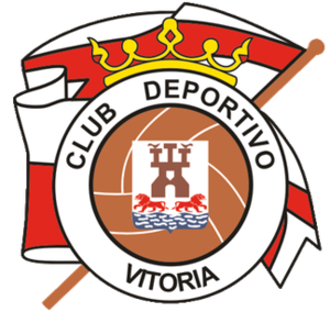 CD Vitoria - Image: CD Vitoria