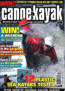 Cover of September 2010 magazine