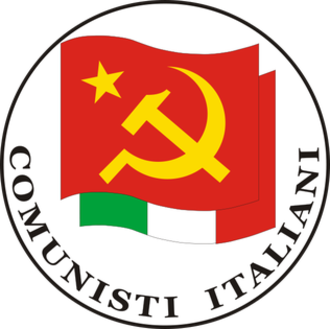 Party of Italian Communists - Image: COMUNISTI ITALIANI 1
