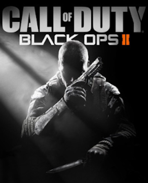 Call of Duty: Black Ops II - Image: Call of Duty Black Ops II box artwork