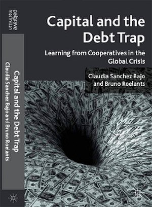 Capital and the Debt Trap - Image: Capital and the Debt Trap (book)