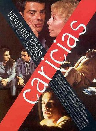 Caresses - Image: Caricias