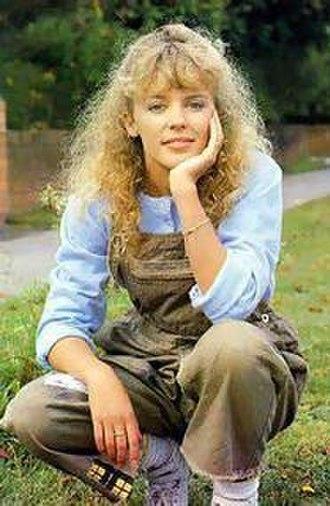 Charlene Robinson - Kylie Minogue as Charlene Robinson