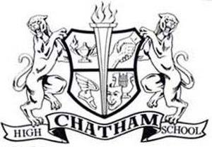 Chatham High School (New Jersey) - Image: Chathamhighschool
