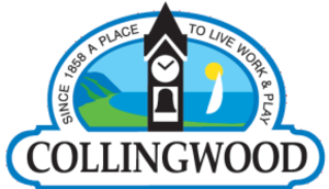 Collingwood, Ontario - Image: Collingwood crest