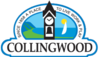 Official logo of Collingwood