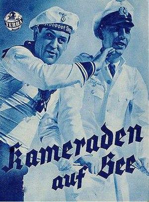 Comrades at Sea