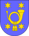Coat of arms of Kurtatsch
