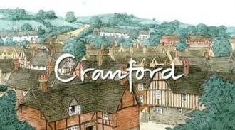 Cranford (TV series) - Title card