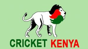 Kenya national cricket team - Old Cricket Kenya logo