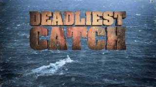 <i>Deadliest Catch</i> reality television series, Discovery Channel, 2005 — present