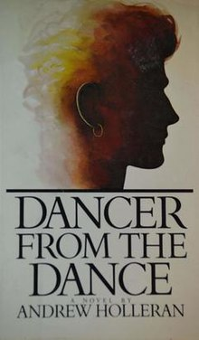 Dancer from the dance first edition 1978 andrew holleran.jpg