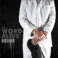 Deceiver the word alive album