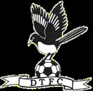 Dereham Town F.C. - Image: Dereham Town FC