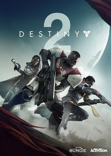 Destiny 2 - Wikipedia