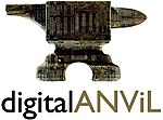 Digital Anvil logo