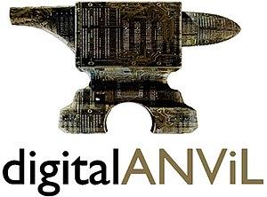 Digital Anvil - Digital Anvil logo