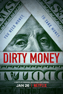 <i>Dirty Money</i> (2018 TV series) 2018 American television series