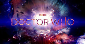 Doctor Who - Doctor Who title card since 2014