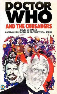Doctor Who and the Crusaders.jpg