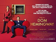Dom Hemingway -- Movie Poster.jpg
