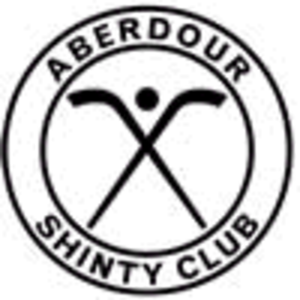 Aberdour Shinty Club - Image: Dourshinty