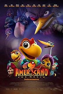 <i>El Americano: The Movie</i>