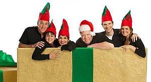 Elf: The Musical - 2010 Broadway cast