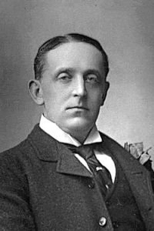Eric Lewis (actor) - Eric Lewis c. 1890