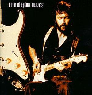 Blues (Eric Clapton album) - Image: Eric Clapton The Blues