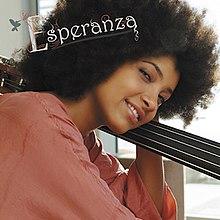 Esperanza (Esperanza Spalding album) - Wikipedia