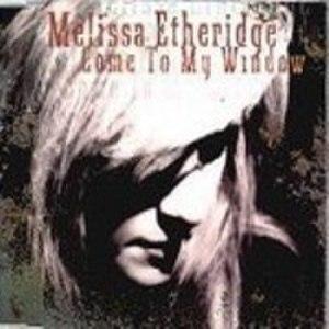 Come to My Window - Image: Etheridge Come