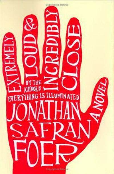 Picture of a book: Extremely Loud And Incredibly Close