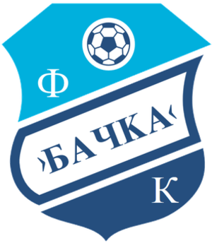 OFK Bačka Bačka Palanka - Image: FK Backa