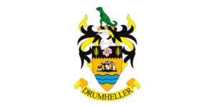Drumheller - Image: Flag of Drumheller