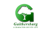Flag of Gaithersburg, Maryland