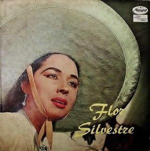 Flor Silvestre (album) - Image: Flor Silvestre Musart D481