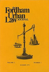 Fordham Urban Law Journal First Cover.jpg