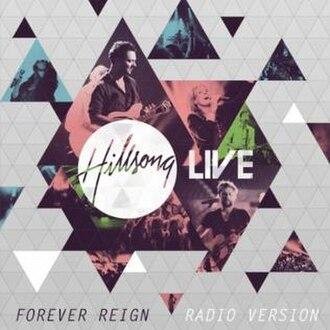 Forever Reign (song) - Image: Forever Reign