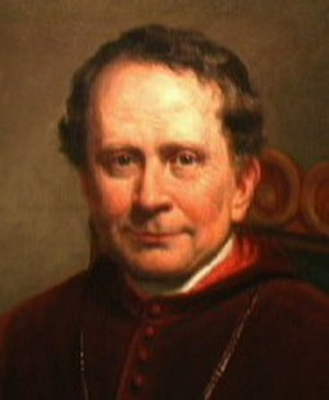 Philadelphia nativist riots - Bishop Francis Kenrick