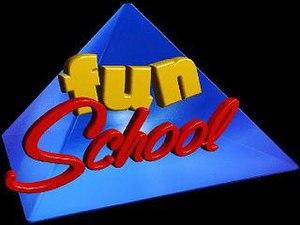 Fun School Logo