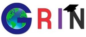 GRIN Campaign - Image: GRIN Campaign Logo