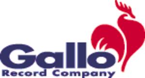 Gallo Record Company - Image: Gallo 2