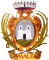 Coat of arms of Gamalero