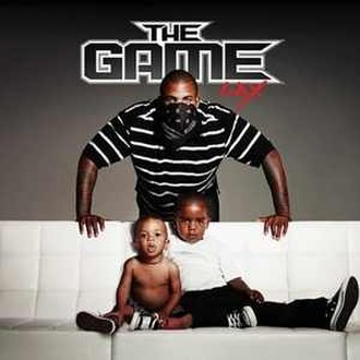 LAX (album) - Image: Game lax