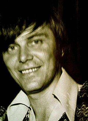 Gary Kellgren - Gary Kellgren 1969