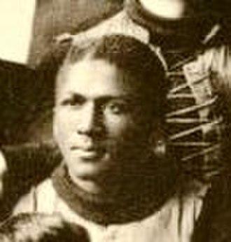 George Jewett - George Jewett, 1892